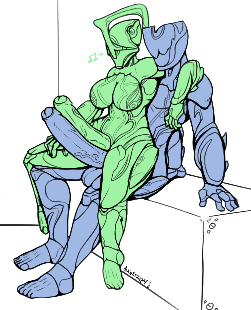 warframe how get to excalibur Tiger and bunny