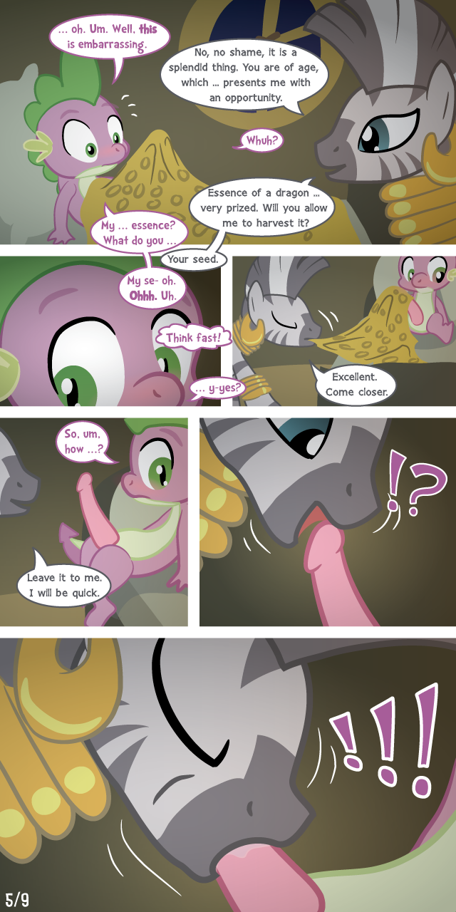 fanfiction spike rarity and mlp Attack on titan mikasa