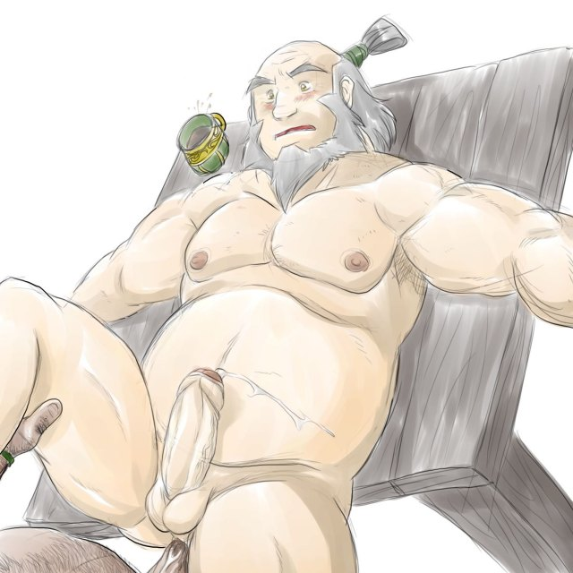 man last airbender combustion the Fate/stay night nude