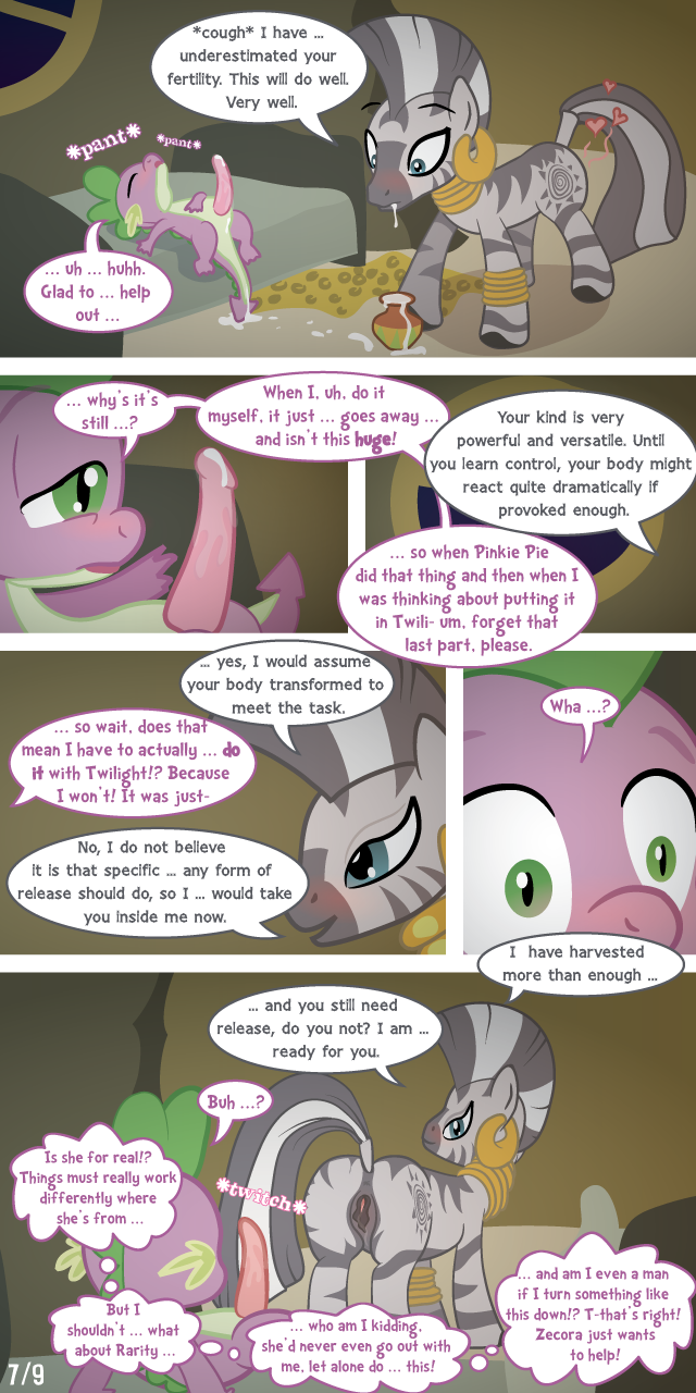 mlp rarity fanfiction and spike Would you date a perv even if she's cute anime
