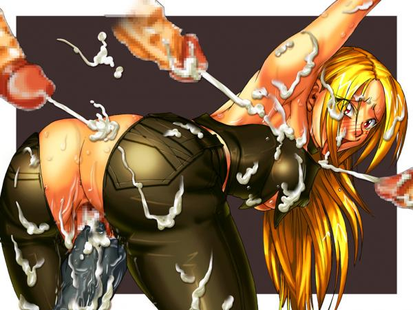 nevan cry devil 3 may What is a futa girl