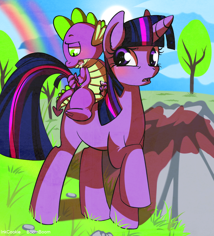 fanfiction rarity spike mlp and Who is the invisible girl in my hero academia