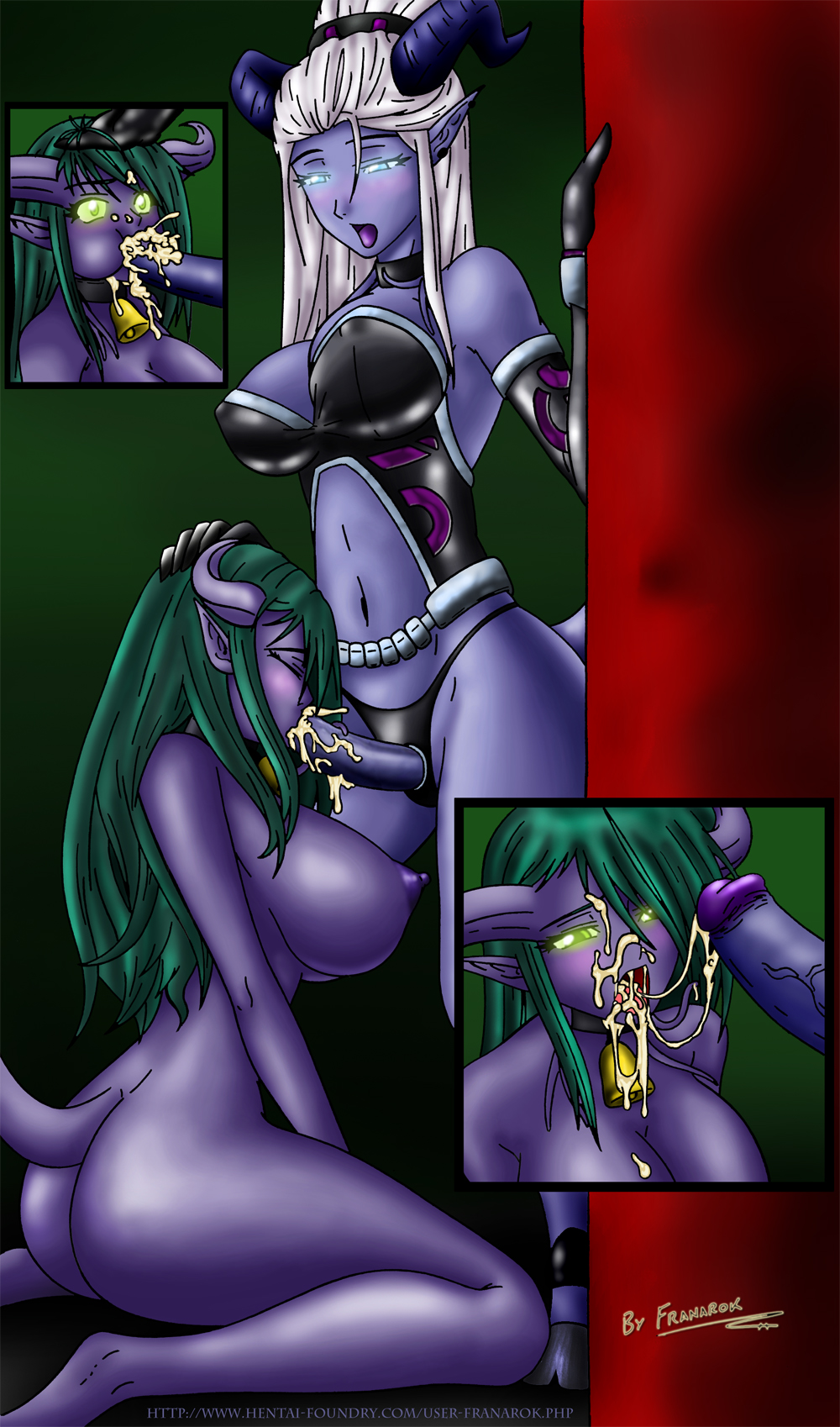 of game war Highschool of the dead nsfw