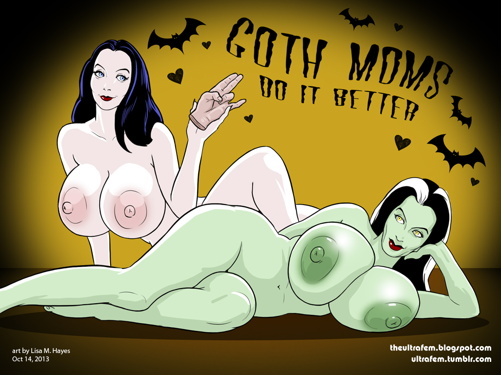 the addams family Pirates of the caribbean nude