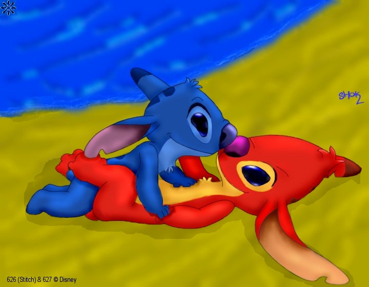 lilo pictures stitch porn and How to train your dragon 2 naked