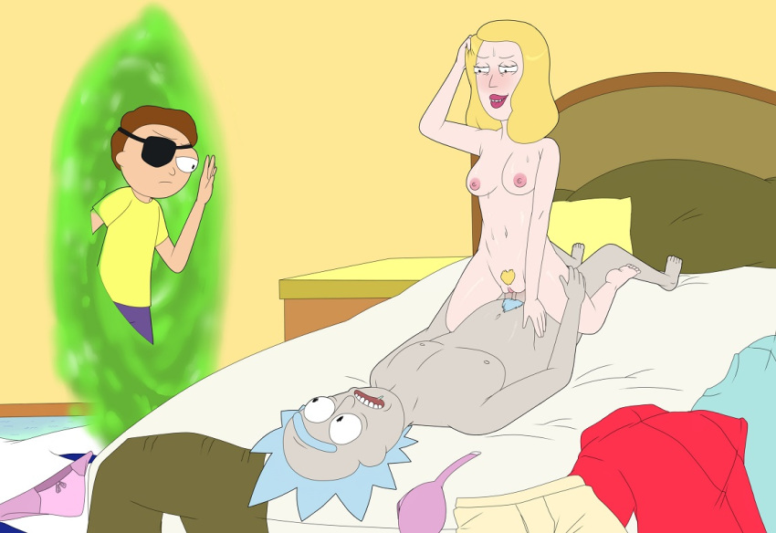 squidward sex and having spongebob Trials in tainted space horse cock