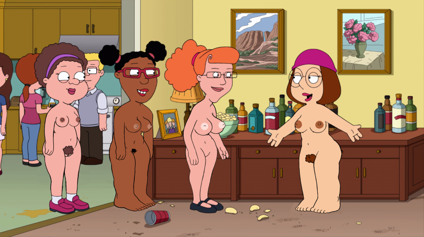 lois real life guy family Seven deadly sins ban nude