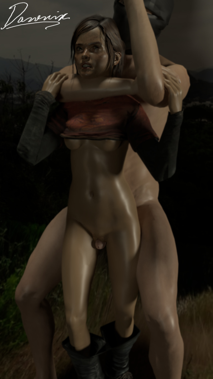 nude mod of us last Corruption of champions bee girl